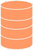 Database diagram in Database system