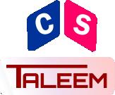 CS Taleem